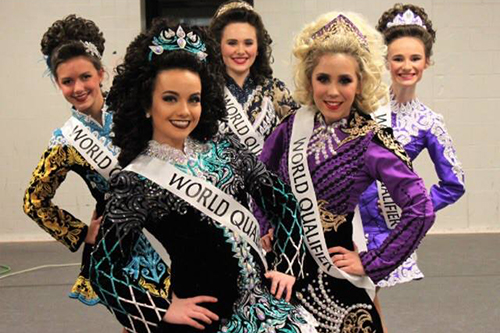 The Rochester Academy of Irish Dance